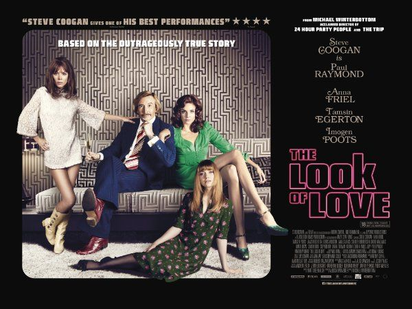 91i8 Michael Winterbottom   The Look of Love (2013)