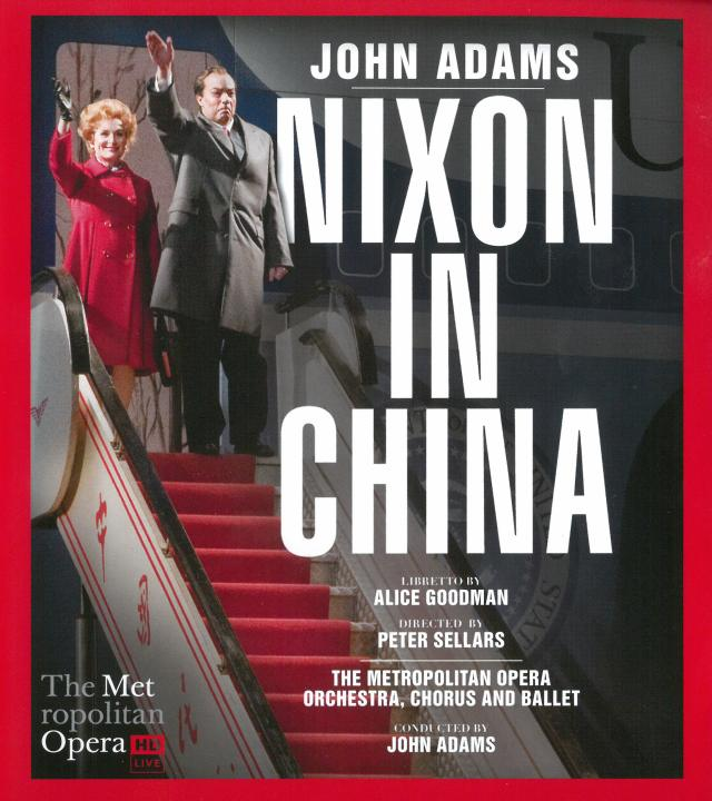 45jzq8 Peter Sellars   Nixon in China (2011)