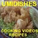 Umidishes