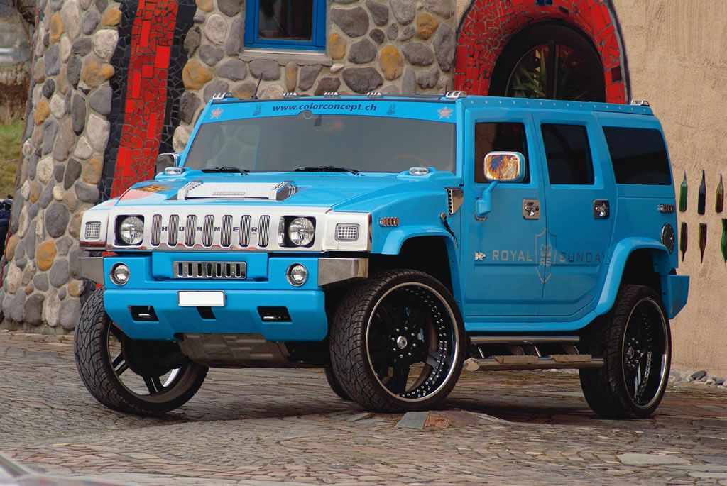 2007 H2 Hummer SUV Limited Edition | Envision Auto - Calgary ...