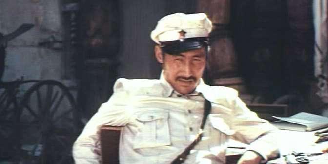 sedmayapulya19720101330 Ali Khamrayev   Sedmaya pulya aka The Seventh Bullet (1974)