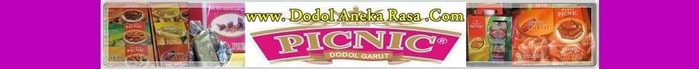 Selamat berkunjung pada web dodol aneka rasa, dodol picnic Garut