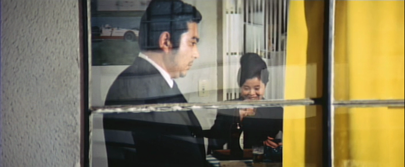 ... Hiroshi Teshigahara Moetsuk...