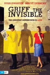 Kẻ vô hình