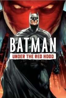Batman: Đối Đầu Với Mặt Nạ Đỏ