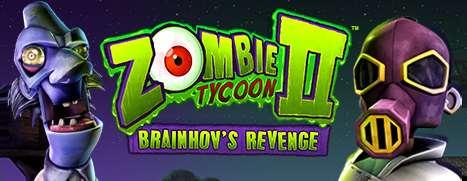 [PC] Zombie Tycoon 2: Brainhov's Revenge - FULL ITA
