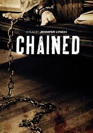 Chained (2012) .avi BRRip AC3 (Audio Da DVD) - ITA