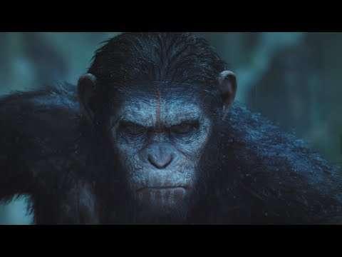 Trailer de El planeta de los simios (R)Evolución