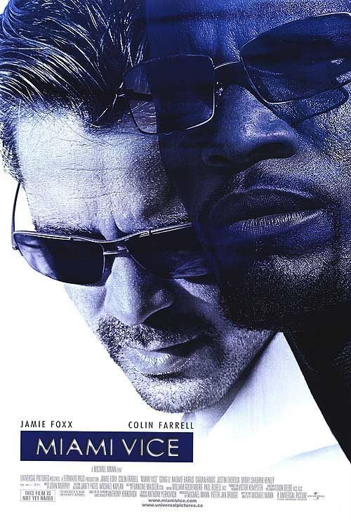 Miami Vice - 2006 Türkçe Dublaj 480p BRRip Tek Link indir