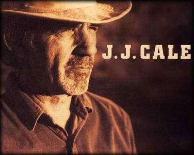 guitarrista Blues JJ Cale SomDireto